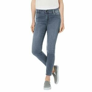 BUFFALO Ladies' Aubrey Stretch Ankle Grazer Jean